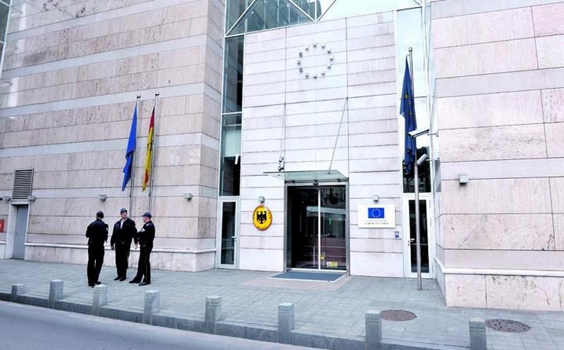 Njemačka ambasada Sarajevo (sve informacije 2020)