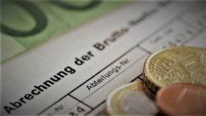 Bruto u Neto kalkulator Njemačka (2020)