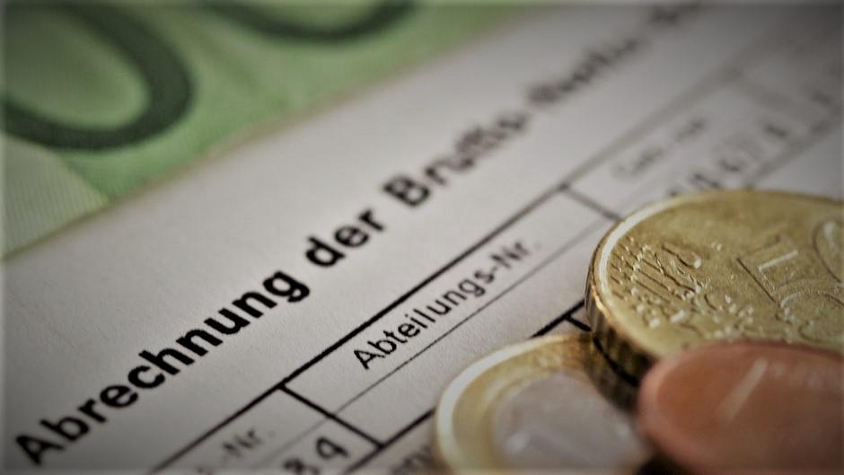 Bruto u Neto kalkulator Njemačka (2021)