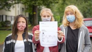 Problemi sa besplatnim testom Covid19 na ulazu u Njemačku