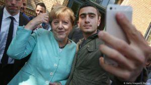 """Od Merkelovog """"uspjet ćemo"""" do Seehoferovog """"policija dobro štiti granice EU od migranata"""""""